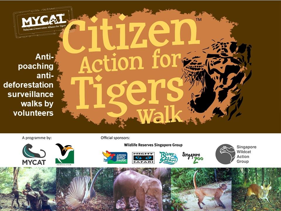CAT supporter banner 2019